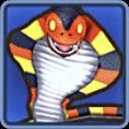 キングコブラアイコン