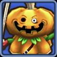 かぼちゃの騎士アイコン