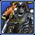 黒騎士レオコーンアイコン