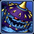 暗黒の魔神アイコン