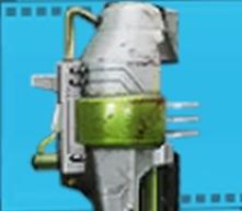 エンジン・フロム・ヘル(EFH)のアイコン