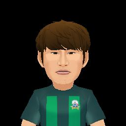 川西 翔太アイコン