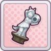 女神像のアイコン