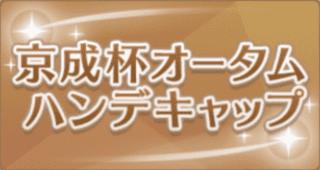 京成杯オータムハンデキャップのアイコン