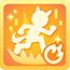アオハル燃焼・速のアイコン
