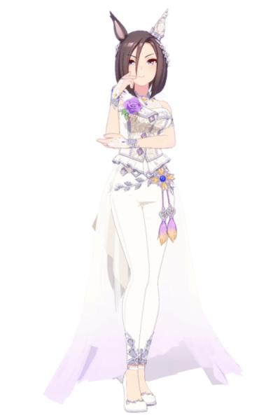 エアグルーヴ(花嫁/新衣装)のアイキャッチ