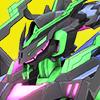 星と翼のパラドクス 2on2【翔撃戦】