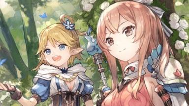 ほのぼの異世界RPG!