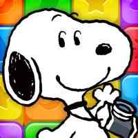 スヌーピー パズルジャーニーの画像