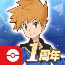 Pokémon Masters EX(ポケモン マスターズEX)