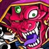 ドラゴンポーカーの画像