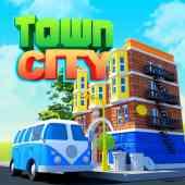 Town City - Village Sim 4 U