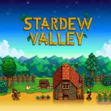 Stardew Valley(スターデューバレー)
