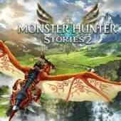 モンスターハンターストーリーズ2 ~破滅の翼~のアイコン画像