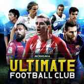 モバサカ ULTIMATE FOOTBALL CLUB