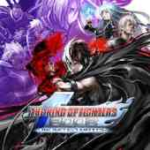 THE KING OF FIGHTERS 2002 UNLIMITED MATCHのアイコン画像