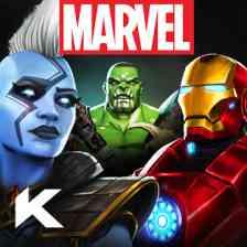 Marvel オールスターレルム
