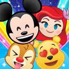 ディズニー emojiマッチの画像