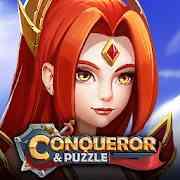Conqueror and Puzzle
