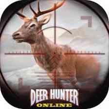 Deer Hunting Sniper Clash 2021
