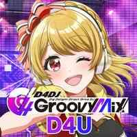 D4DJ GROOVY MIX D4U EDITION