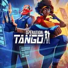 オペレーション:タンゴ