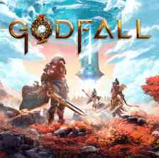 Godfall(ゴッドフォール)