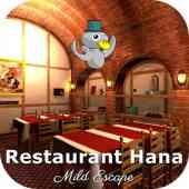 脱出ゲーム レストラン「Hana」