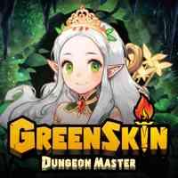 グリーンスキン: ダンジョンマスター