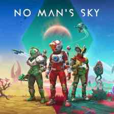 No Man's Sky(ノーマンズスカイ)