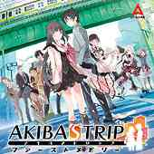 AKIBA'S TRIP ファーストメモリー