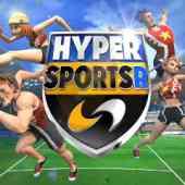 ハイパースポーツR