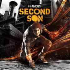 inFAMOUS Second Son(インファマス セカンドサン)