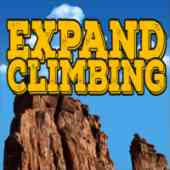 EXPAND CLIMBING