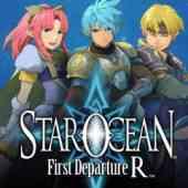 スターオーシャン1 First Departure R