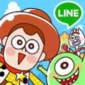 LINE:ピクサー タワー 〜おかいものパズル〜