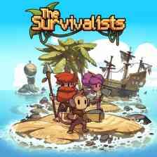 The Survivalists(ザ サバイバリスト)