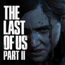 The Last of Us Part II(ラストオブアス2)