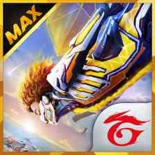 Garena Free Fire MAXの画像