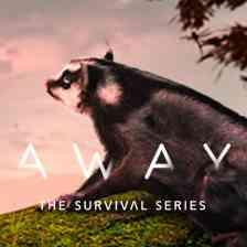 AWAY(アウェイ)のアイコン