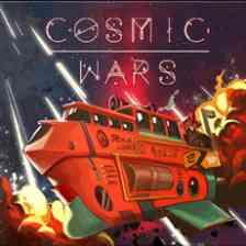 COSMIC WARS