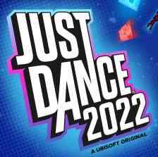 ジャストダンス2022のアイコン画像