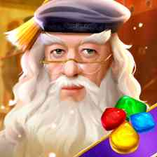 ハリー・ポッター:呪文と魔法のパズル