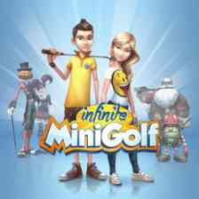 Infinite Minigolf(インフィニット・ミニゴルフ)