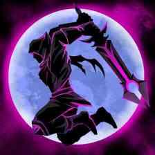死の影: 暗黒の騎士 - スティックマン・ファイティング