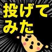 【お絵かきパズル】〇〇投げてみた結果ww