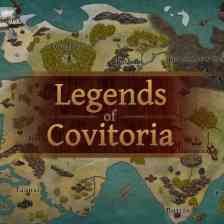 Legends of Covitoria