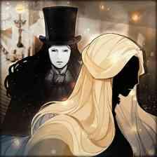 MazM: オペラ座の怪人の画像