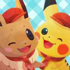 ポケモンカフェミックス(Pokémon Café Mix)
