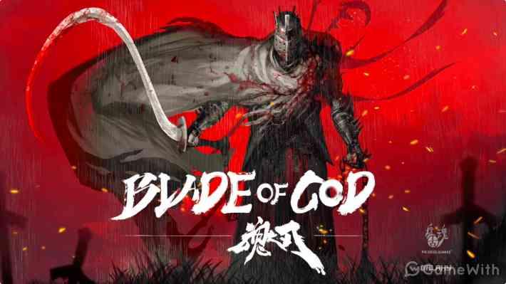 Blade of Godの画像